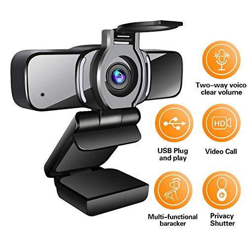 LarmTek Webcam HD