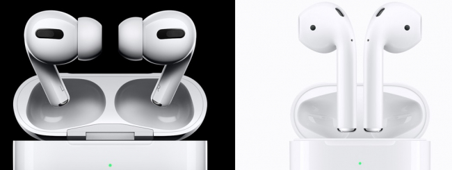 Sconti AirPods & AirPods Pro