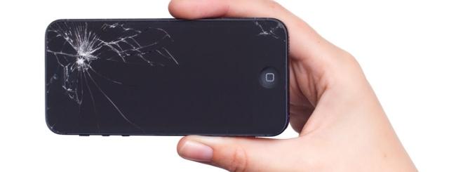 Riparare smartphone da casa