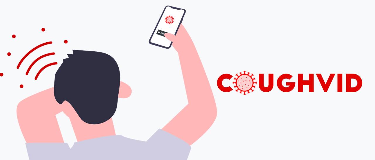 Coughvid, riconoscere il COVID-19 dal suono della tosse | Webnews