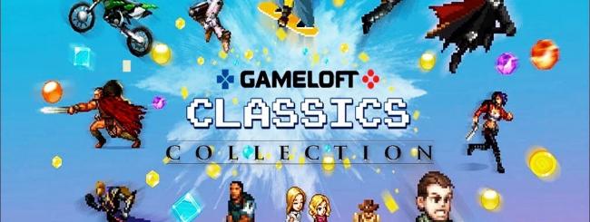 gameloft classics giochi gratis