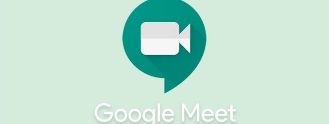 google meet registrare incontro