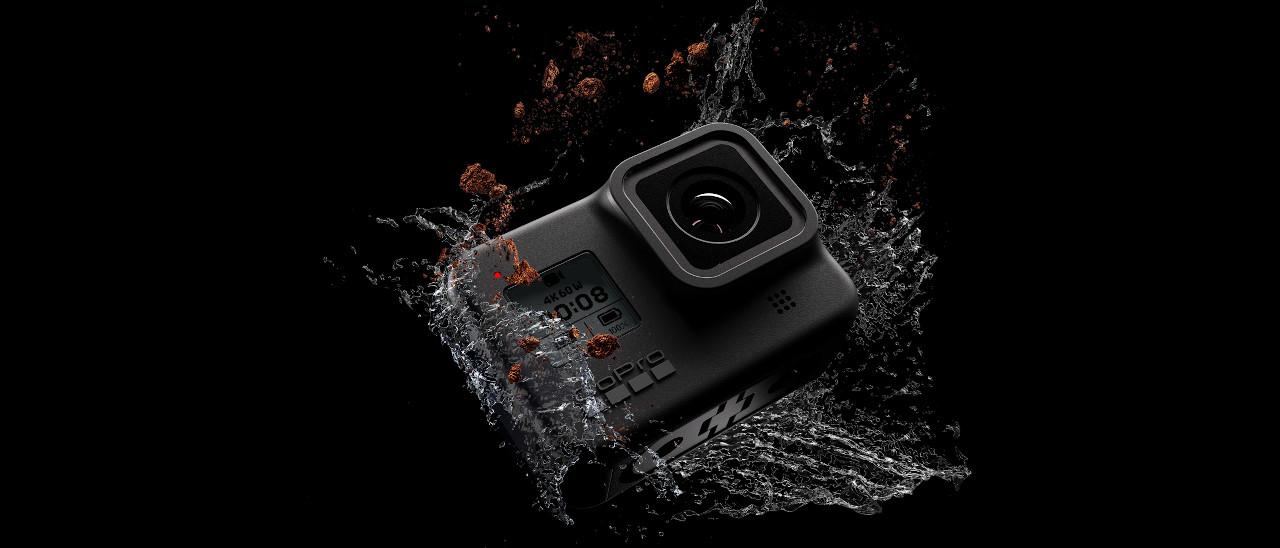 GoPro HERO8 Black torna in offerta su Amazon | Webnews