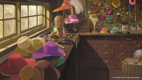 Come impostare gli sfondi dello Studio Ghibli durante le videochiamate