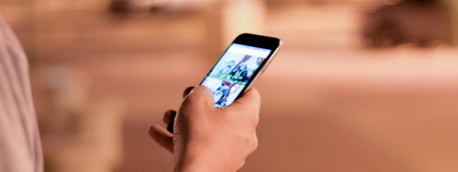videochiamata telefono