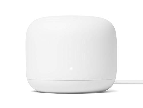 Google Nest - Router WiFi con Rete WLAN espandibile