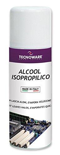 Bomboletta di Alcool Isopropilico
