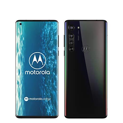 Motorola Edge 6.7'' FHD+ OLED Endless Edge, 6GB RAM