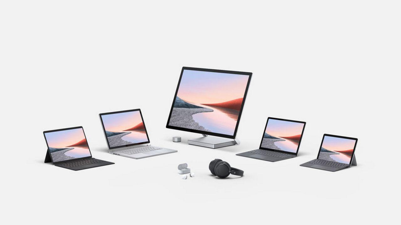 Microsoft Surface Go 2 e Book 3: caratteristiche e prezzi | Webnews