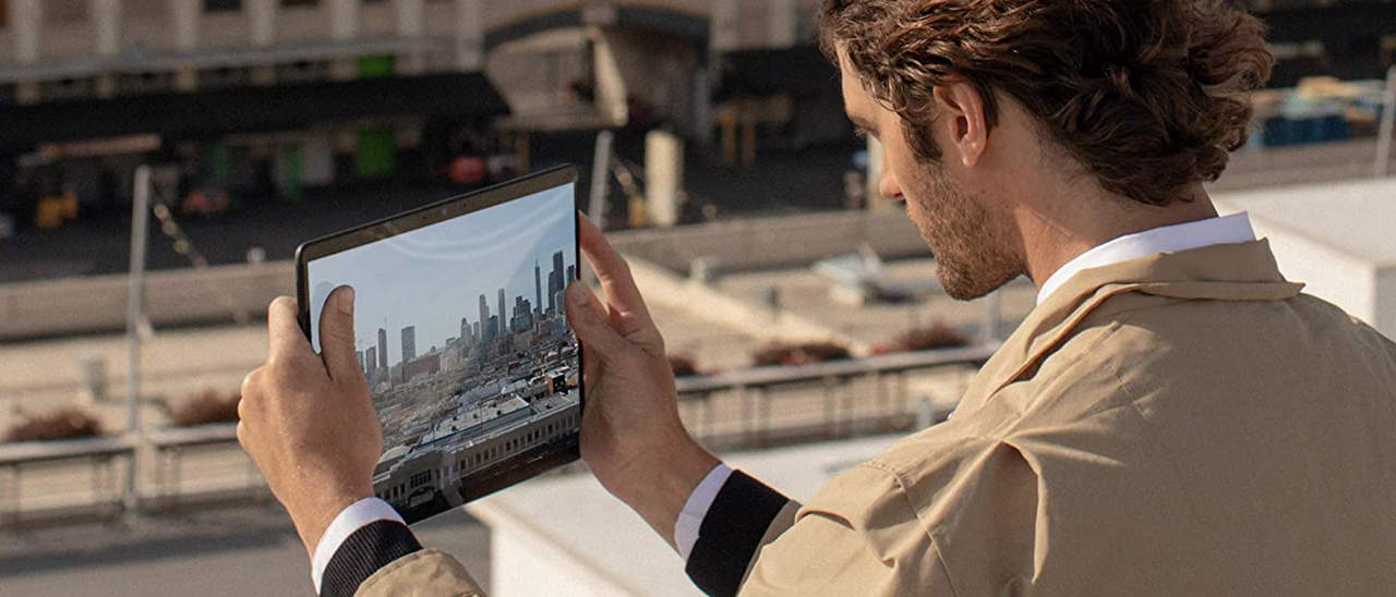 Microsoft Surface Pro X in sconto fino a 350 euro | Webnews