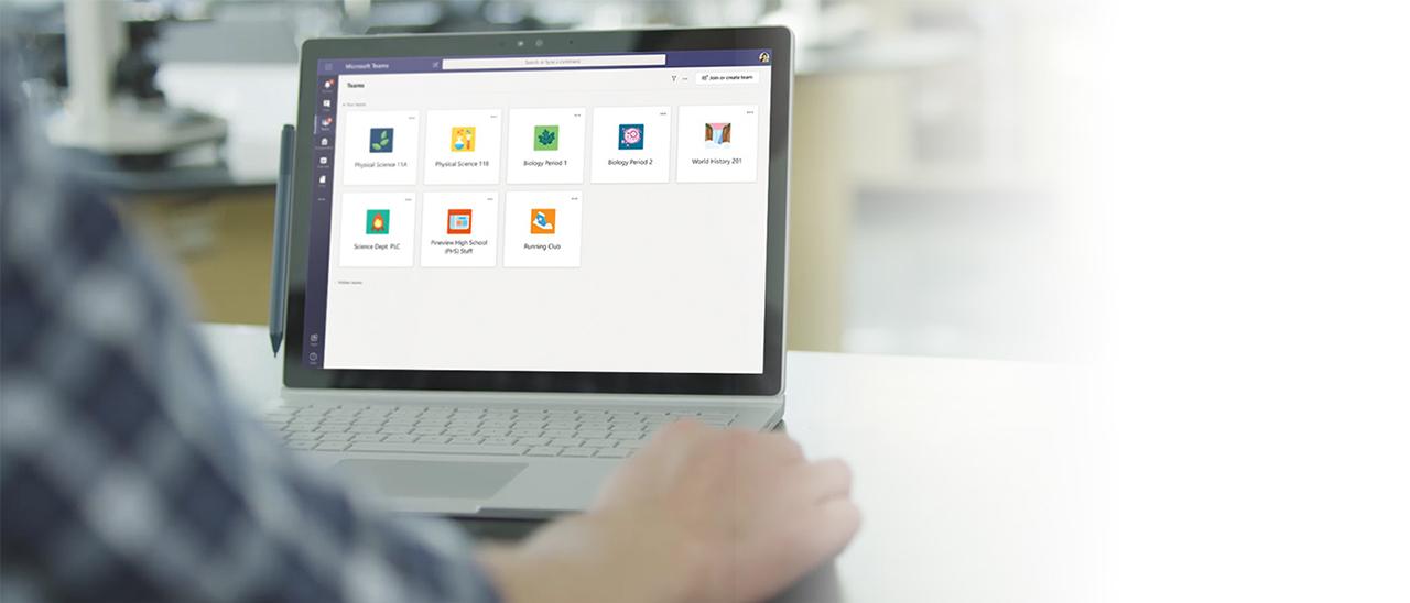 Microsoft Teams, come cambiare nome e foto profilo | Webnews