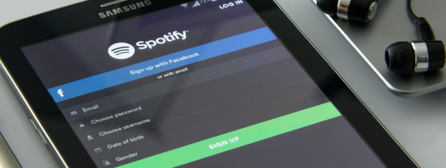 spotify session group sessioni gruppo amici