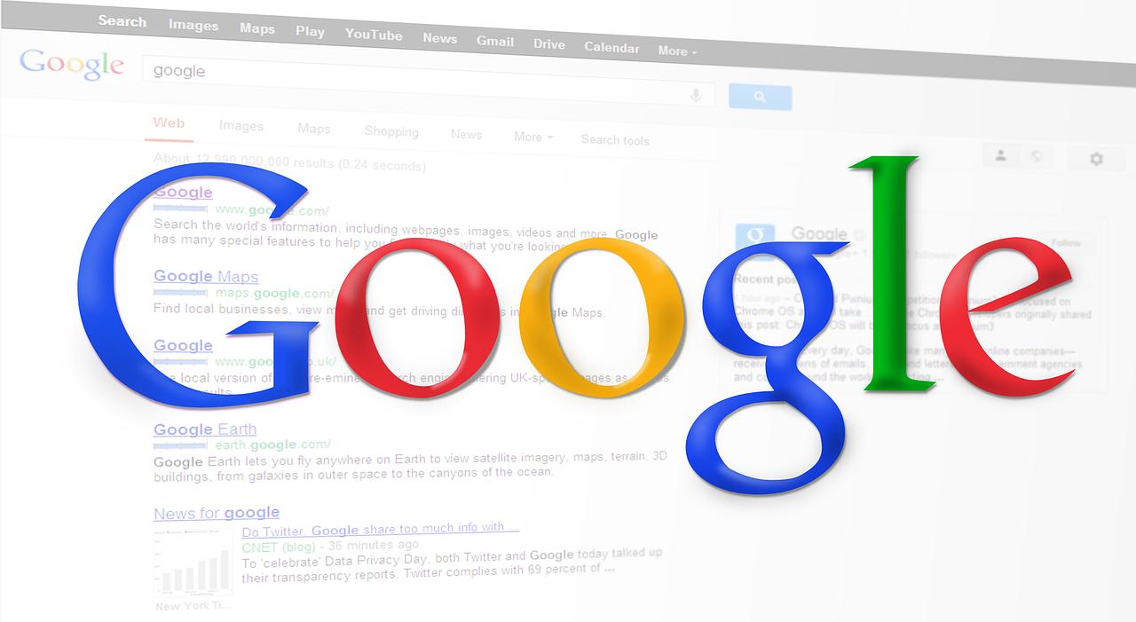 Google: conferma dei pagamenti a voce in arrivo - Webnews