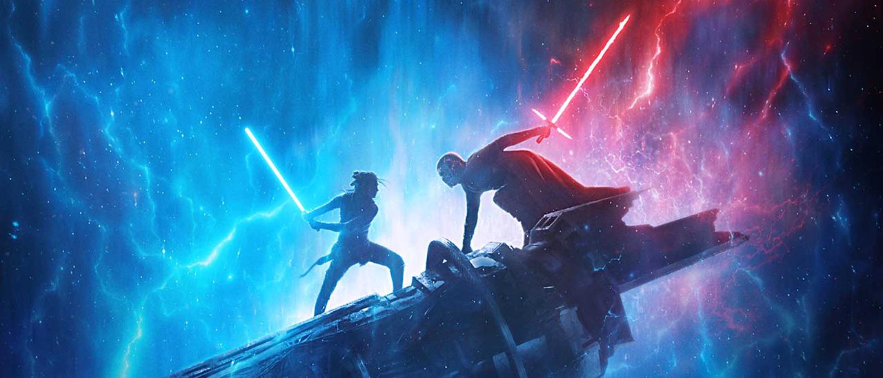 Disney+, ordine in cui vedere serie e film Star Wars - Webnews
