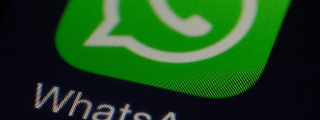 whatsapp backup iphone