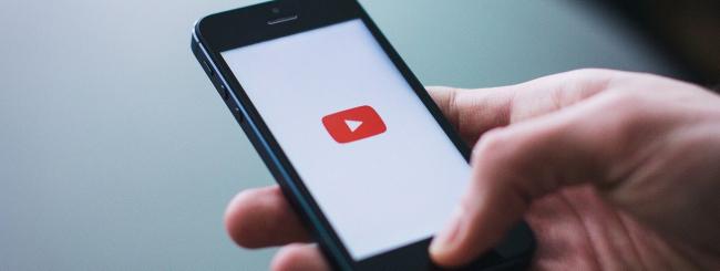 youtube uscire schermo intero