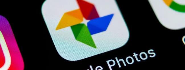 google foto attivare riconoscimento volti
