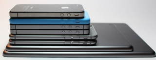 iphone vecchi