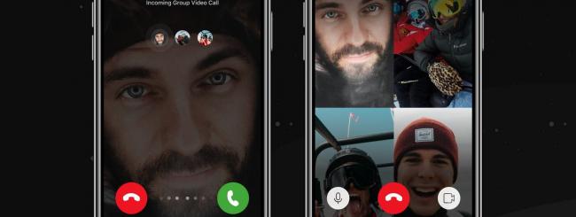 telegram attivare videochiamate