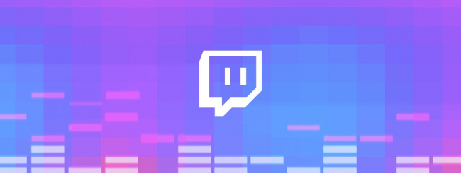 twitch video musicali copyright