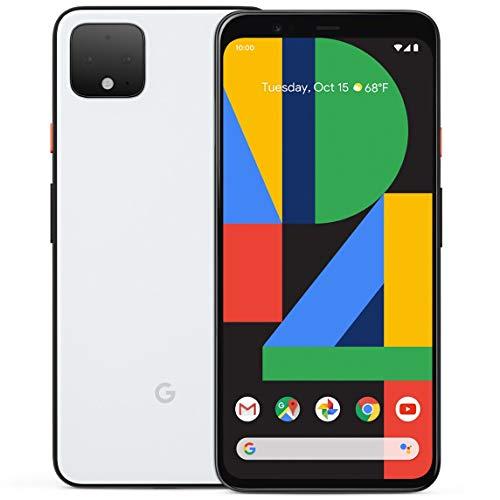Google Pixel 4 XL (Bianco)