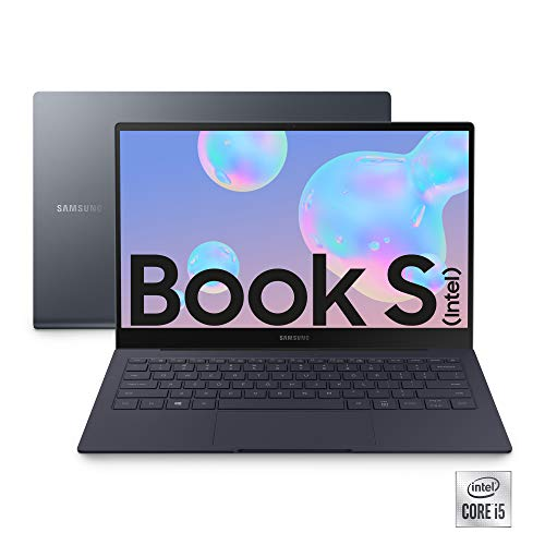 Samsung Galaxy Book S (Intel)
