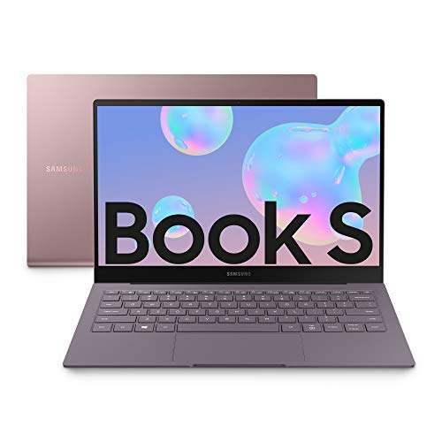 Samsung Galaxy Book S (4G/LTE)