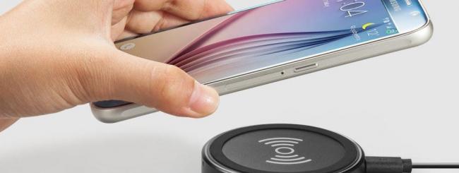 Caricabatterie wireless: le migliori offerte di luglio 2020