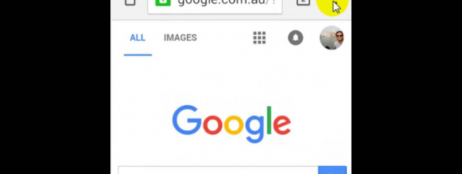 google chrome risparmiare traffico dati
