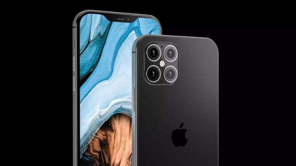 iPhone 12, aggiornamenti di iOS scaricabili anche col 5G | Webnews