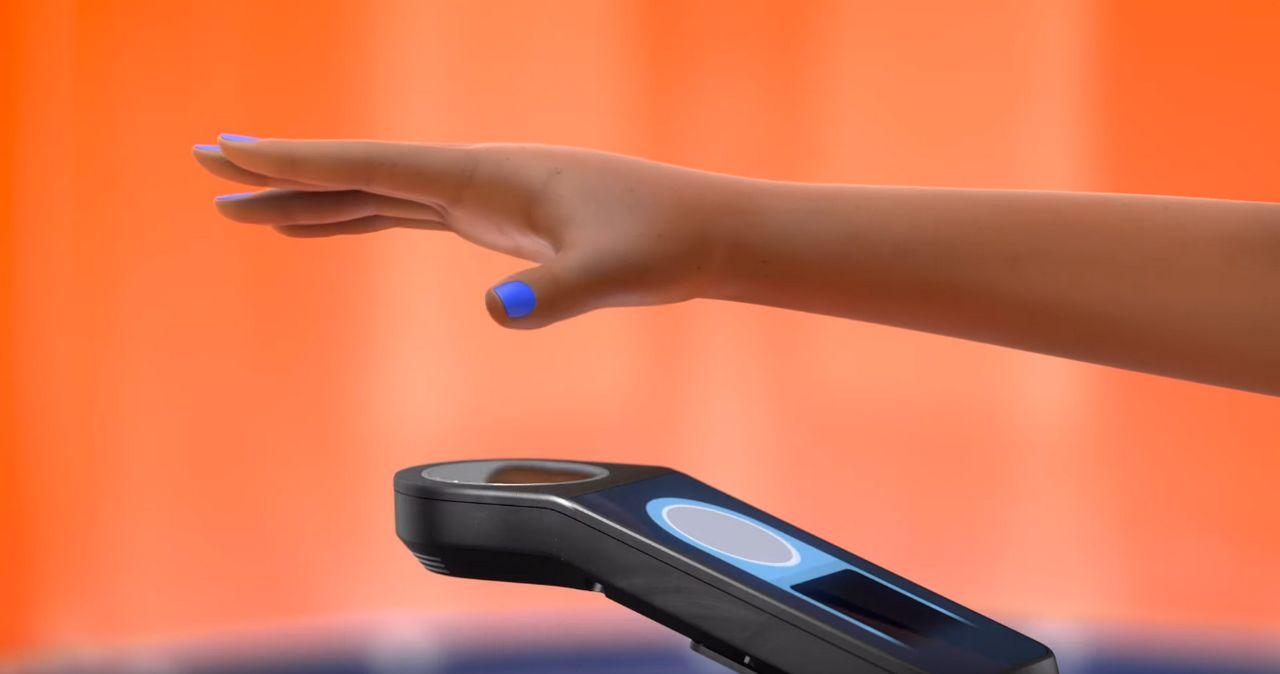 Amazon One: pagamenti col palmo di una m …