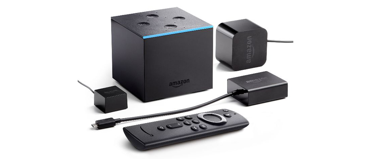 Amazon presenta Fire TV Cube: specifiche e prezzo | Webnews