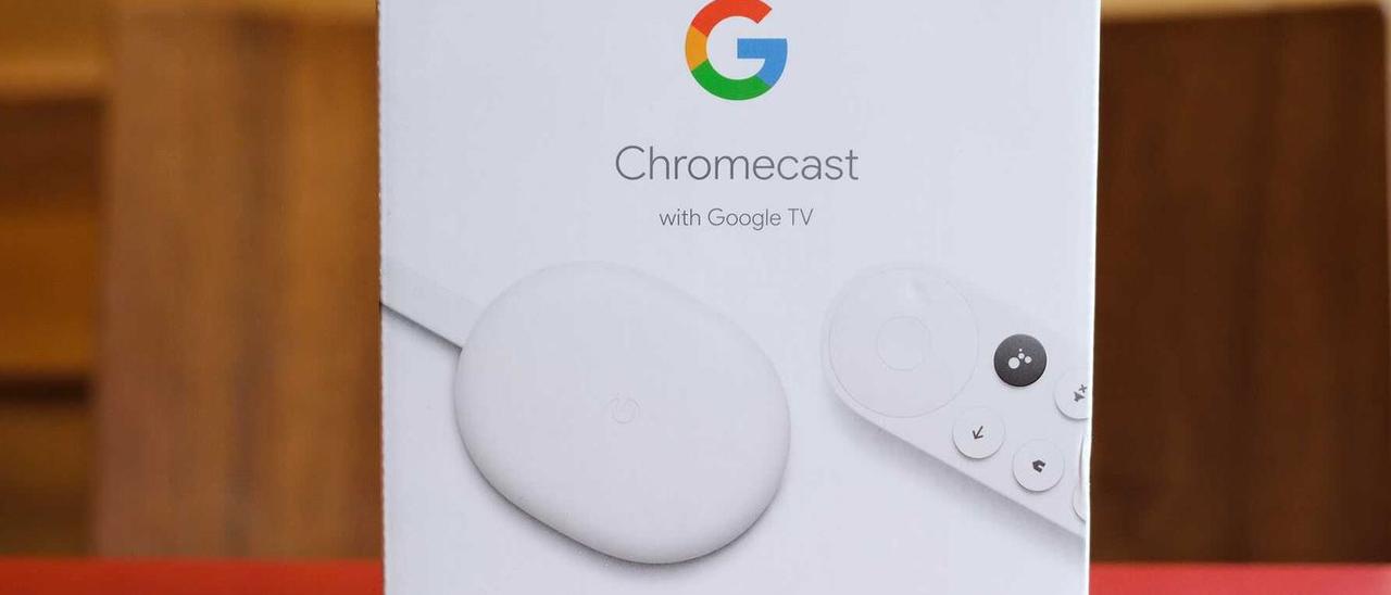Svelato il nuovo Chromecast con Google T …