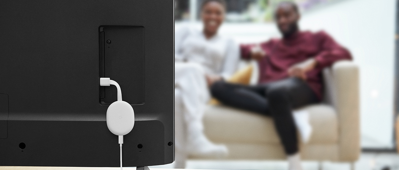 Chromecast con Google TV: prezzo e data  …