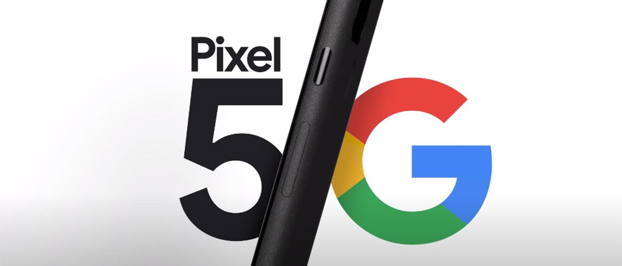 Google Pixel 5 ufficiale, ma non uscirà …