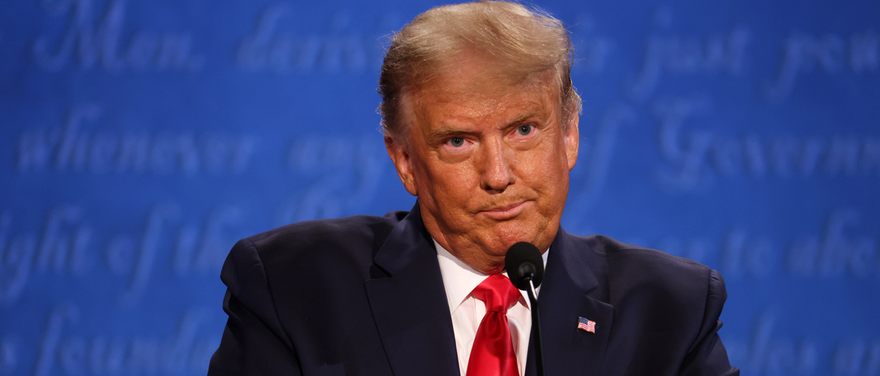 Twitter ha sospeso l'account di Donald …
