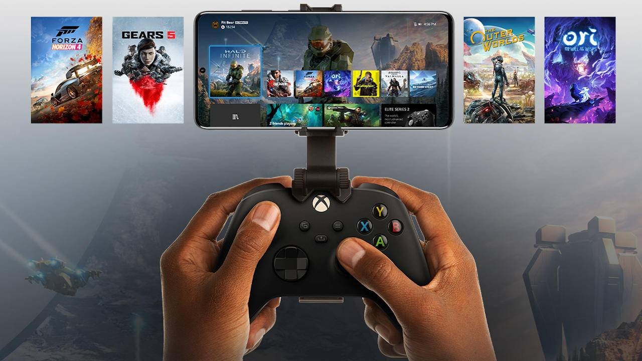 App Xbox, da oggi si può giocare in streaming su iPhone | Webnews