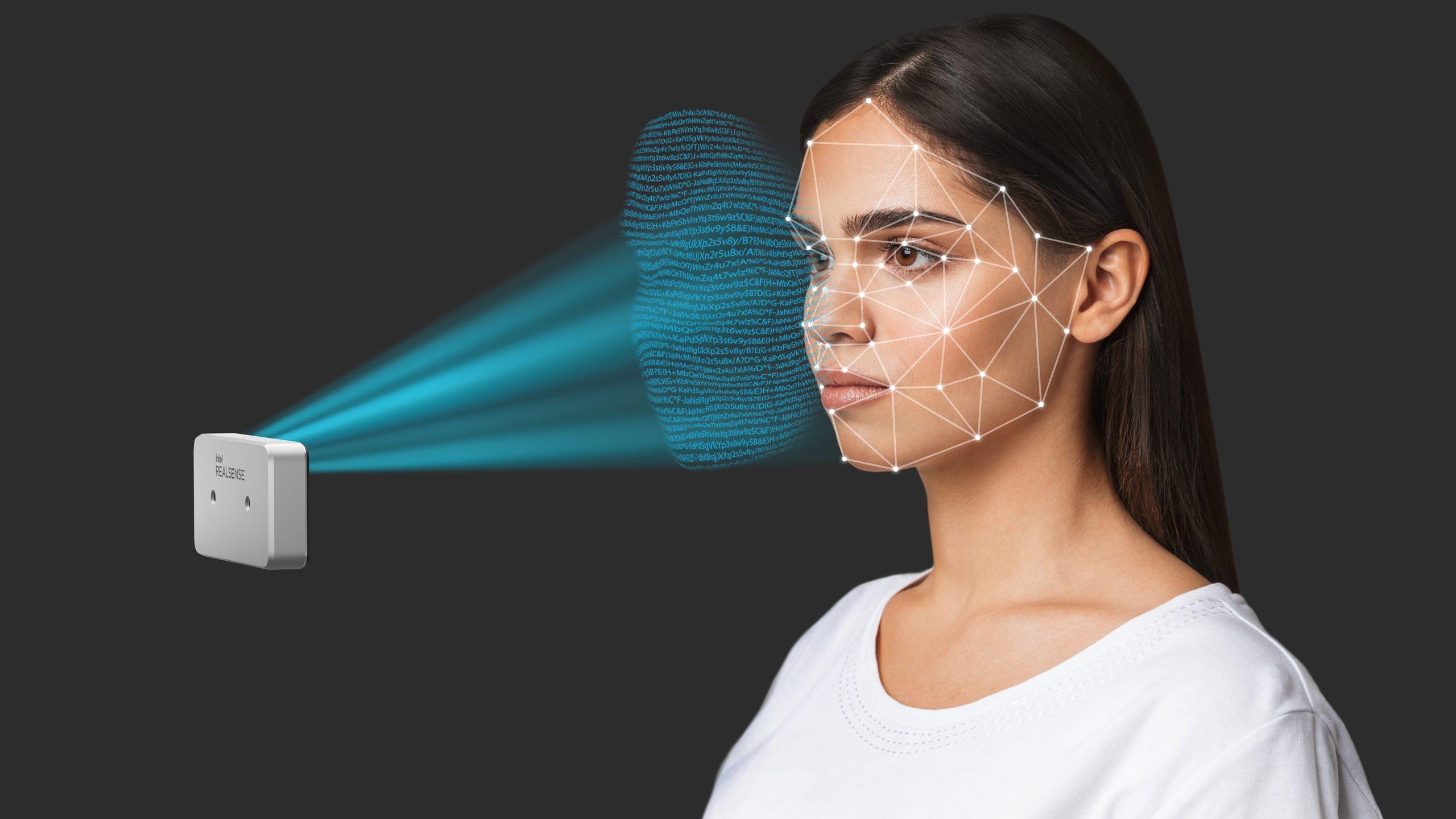 Ecco RealSense ID, la soluzione Intel pe …