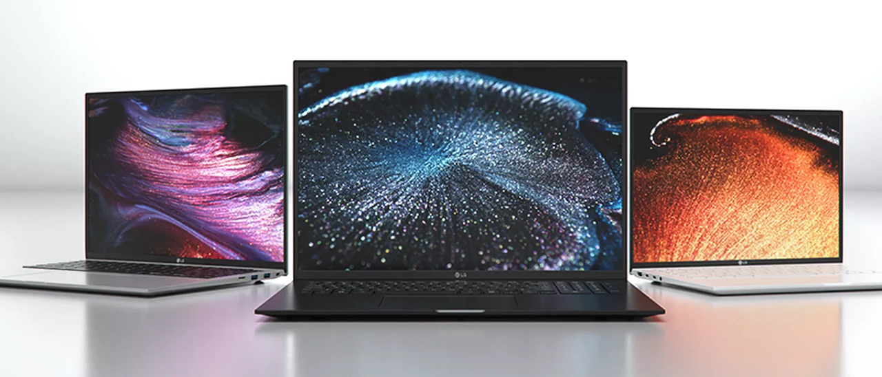 LG annuncia nuovi laptop della serie Gra …