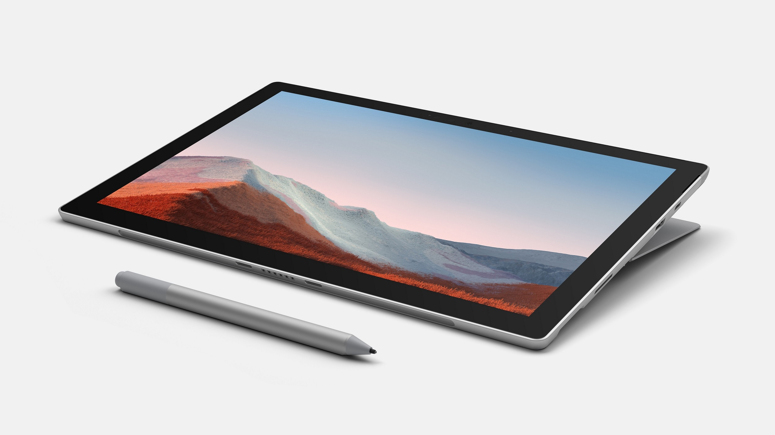 Microsoft annuncia Surface Pro 7+ for Business | Webnews
