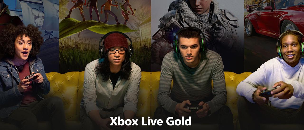 Microsoft ci ripensa: niente aumenti per Xbox Live Gold | Webnews