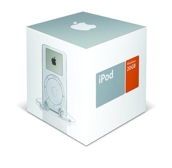 iPod Classic 2a edizione
