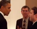 Cena alla Casa Bianca