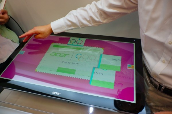 Acer Aspire 7600U