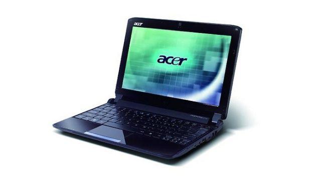 Acer AO 532H panoramica