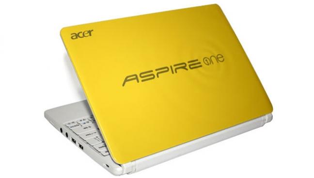 Acer Aspire One Happy 2