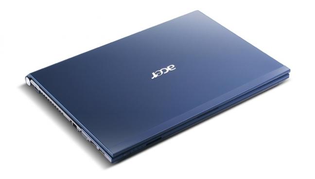 Acer Aspire TimelineX 4830TG