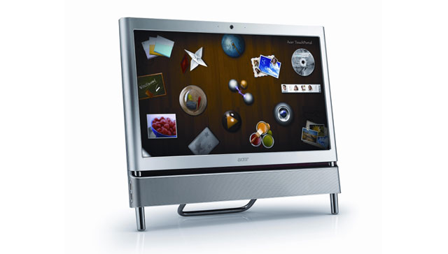 Acer Aspire Z5610 - Foto 1