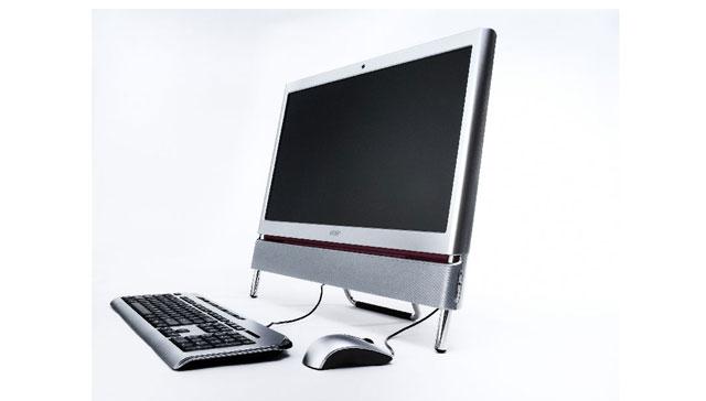 Acer Aspire Z5610 - Foto 3