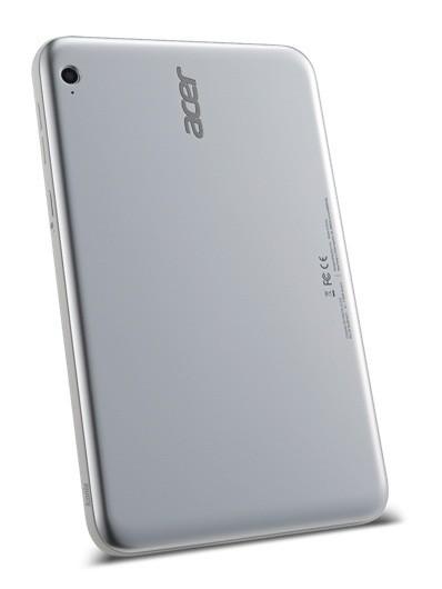 Acer Iconia W3, retro